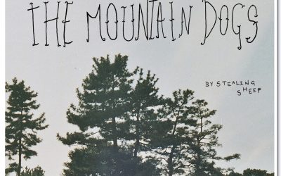 Mastering 'The Mountain Dogs' by Stealing Sheep