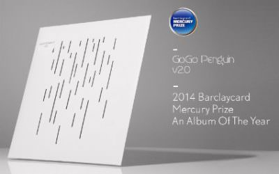Mastering GoGo Penguin's Mercury Nominated Album