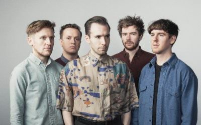 Mastering Dutch Uncles album 'O'Shudder'