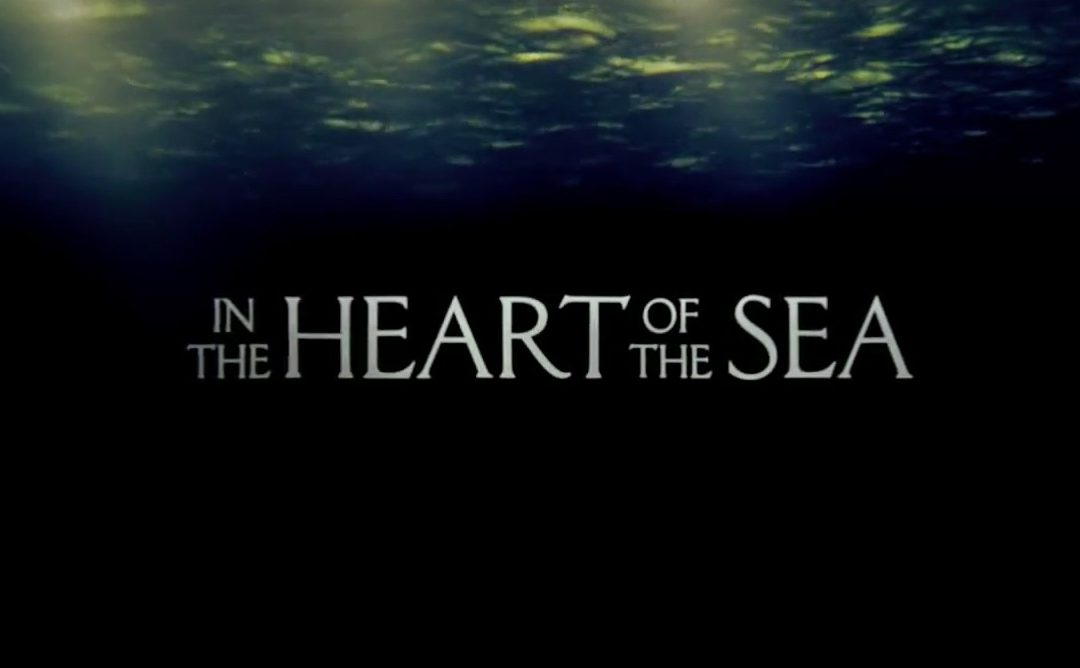 ADR for 'In the Heart of the Sea'