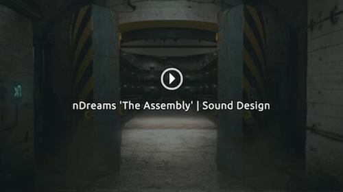 nDreams Assemby |