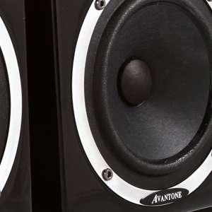 2x Avantone Mix Cubes