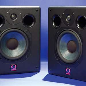 Quested 5.1 Surround System