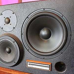 Westlake Audio BBSM 12