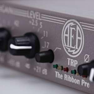 AEA TRP Stereo Ribbon Pre
