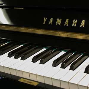 Yamaha U3 Piano (1977)