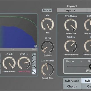 Exponential Audio R2 Reverb