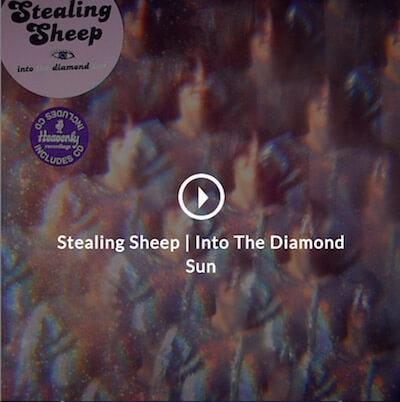 Stealing Sheep