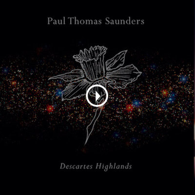 Paul Thomas Saunders