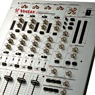 Vestax Pro mixer