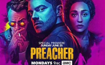 Preacher Series 4